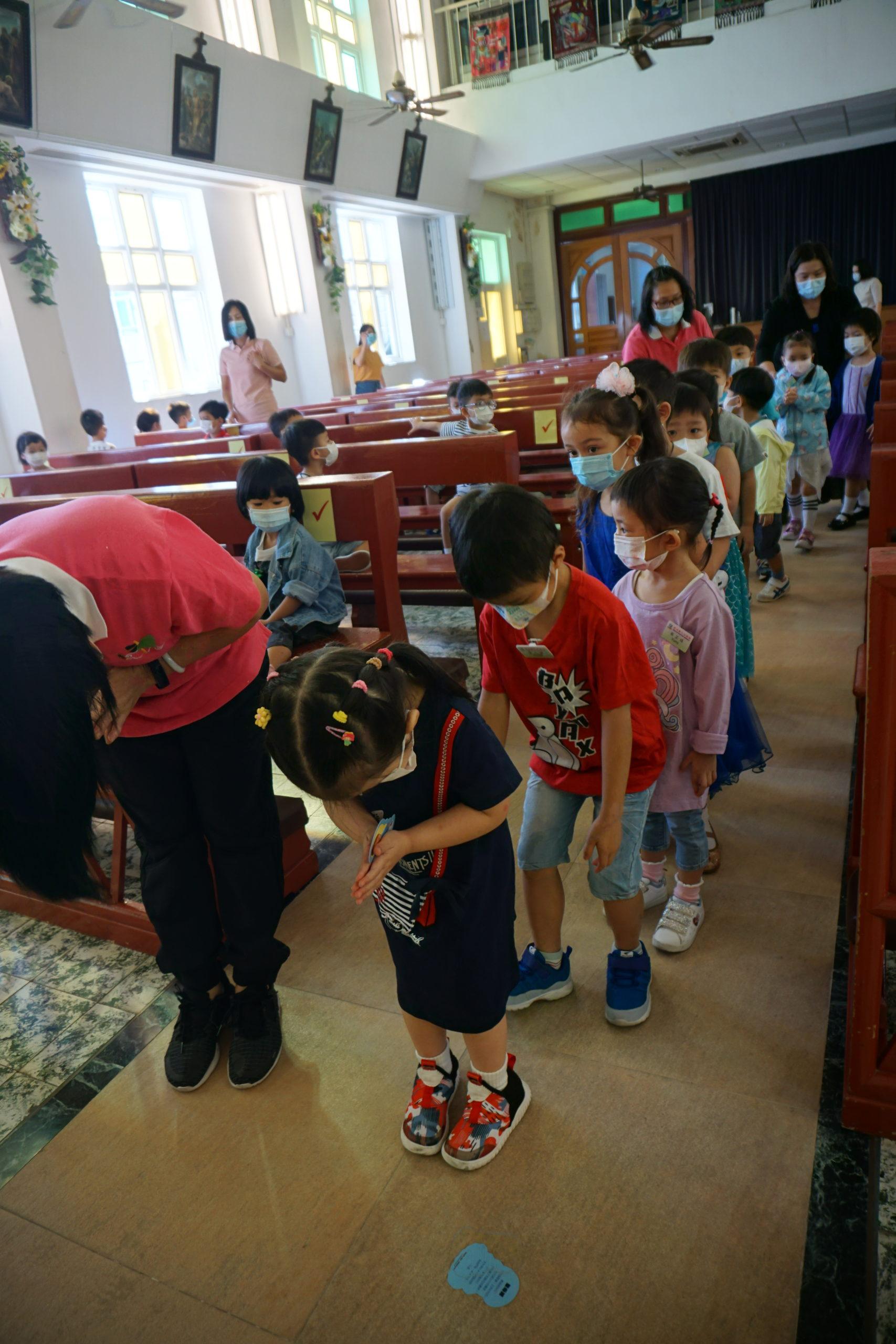 (20-21年度)2020-10-27–開學求恩祈禱聚會